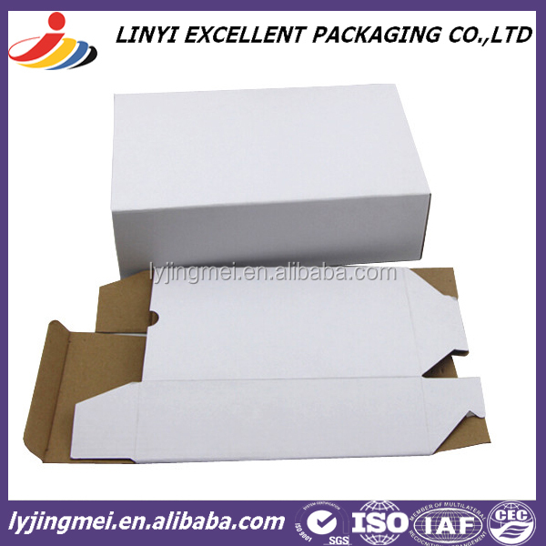 OEM duplex paper box with OEM designs