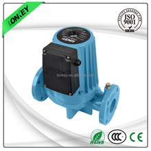 16meter High Head Hot water Pump,Boosting Circulation water Pump