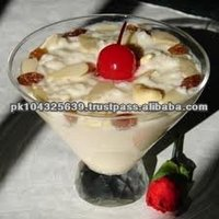 Almond Kheer mix in sachets and tins