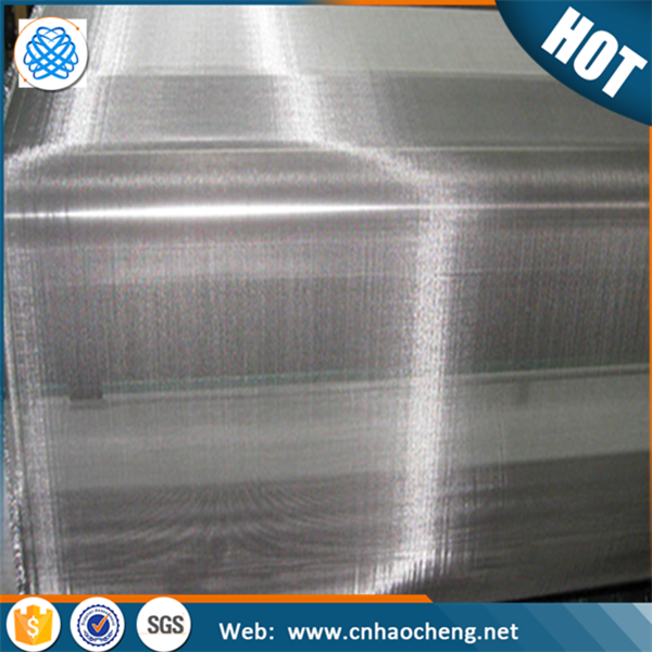 ss 430 wire mesh screen 500 micron stainless steel wire mesh
