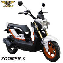 ZOOMER X 150cc JNEN Motor 2017 Newest Model Same as Hondx Scooter Motorcycle With Digital Speedo meter and GY6 Engine
