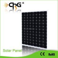 Best Price Per Watt Monocrystalline Silicon Solar Panel 100W 200W 300W 12V 24V 48V