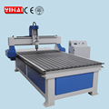 High Quality & Hot sale Cheap wood cnc router lathe price 1325 (1300*2500*200mm)