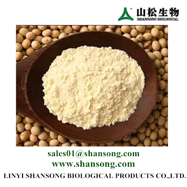 Shansong Brand Sausage Use Emulsion Type Soy Isolate Protein