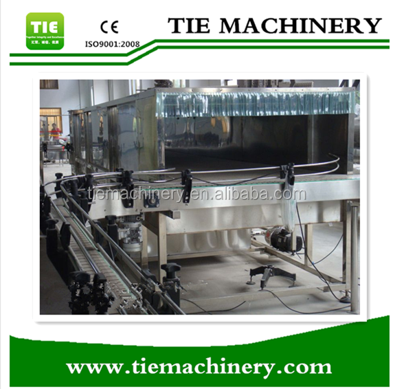 beverage warming and sterilizing machine