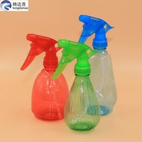 plastic bottle 2016 HOT high quality plastic bottle