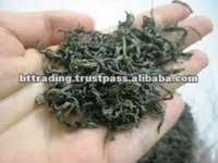 Green tea from Viet Nam