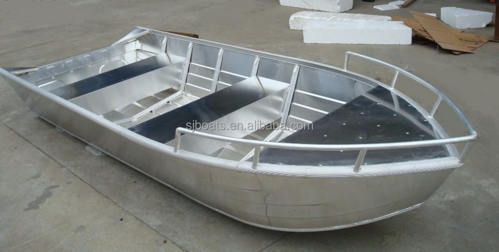 Aluminium cheap fishing boat with outboard engine for sale for Cheap fishing boats for sale