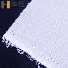 Fabric wholesale OEM interlining polyester lining fabric for hat, Curtains and bags