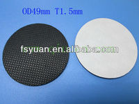 Rubber Stamping Pieces /Rubber mat/Rubber Cushion