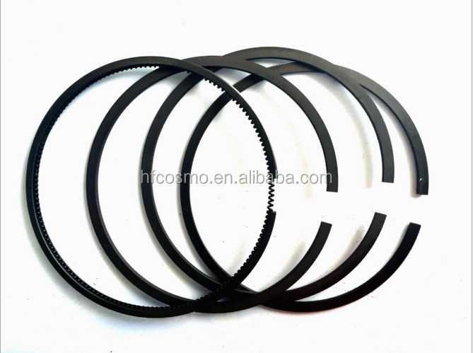 Toyota Diesel Engine Piston Ring Sets Dia 108mm Piston Ring