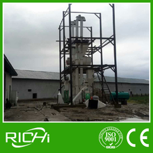 Feed pellet equipment for Sheep Farm with CE and ISO certification