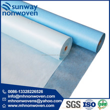 Flower Wrappping Paper Polyester Spunbond Nonwoven Fabric