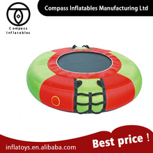 New Design Summer Oem Inflatable Water Games