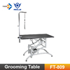 FT-809M/FT-809L Fashionable Electric Lifting Table Pet Dog Grooming Table
