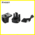 Professional Cheap Accessories for gopros Remote Tube Mount Set,Fit for Go Pro Heros 4s/4/3+
