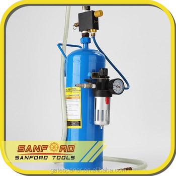sand blasting machine price