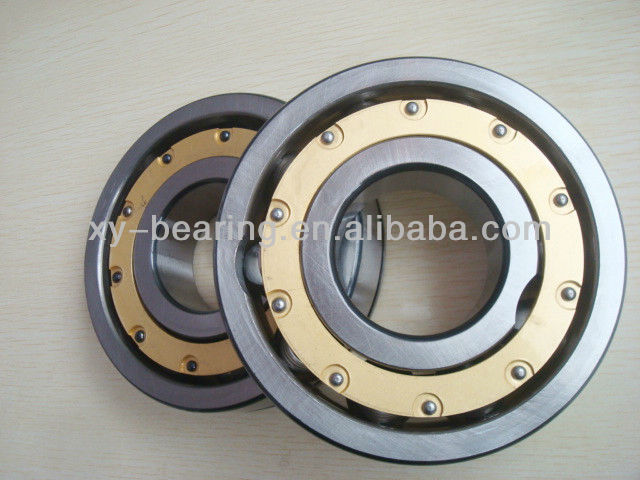 China manufacturer Cylindrical roller bearing NU204