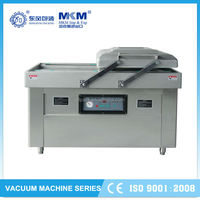 NEW hot sale meat vacuum packing machine for food packaging DZ-400/2SA