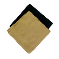 promotional good quality microfibre polish cloths