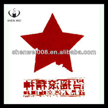sample supplies free top red star tattoo