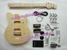 Oip Style Electric Guitar Kit /DIY Electric Guitar Kit (AOIP-032)