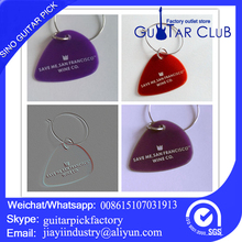 A large number of glass rings, Christmas wine bottles, holiday decorations customized your image guitar picks