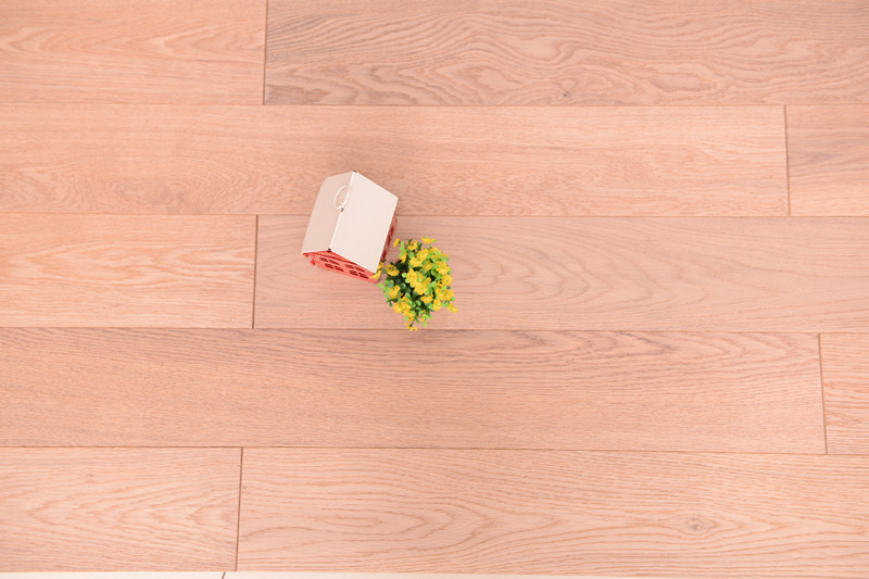 Pink <strong>Oak</strong> Multilayer Engineered Wood Flooring460#