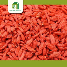 Brand new manufacturer supply goji berry price with great price goji berries 350pcs/50g