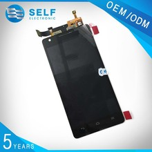 Cellphone in china Front lcd display for Huawei ascend honor 3