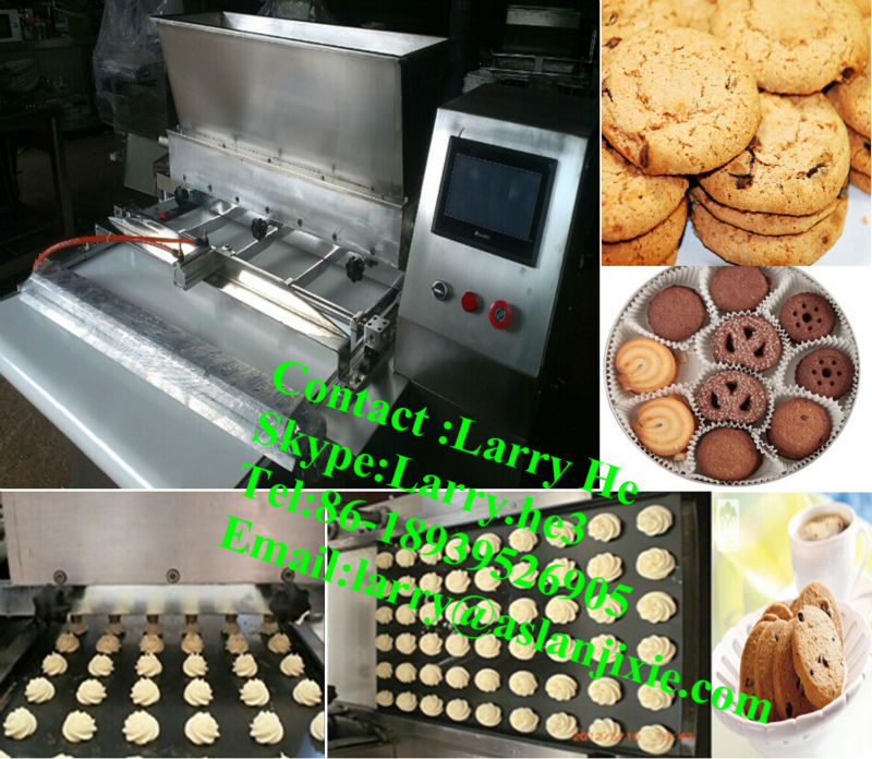 cookies molding machine/fortune cookies machine/machine for making biscuit