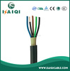 0.6/1kV PVC insulated and sheathed NYY type 5 core copper core cable 16mm