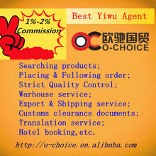 China Best sourcing agent buying commission agent in yiwu agent