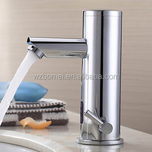 FLG automatic hands bathroom basin water mixer Sensor faucet
