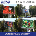 Advertising P16 Full Color Outdoor LED Screen/LED Sign Display/P10, P16 RGB led display screen