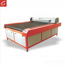 Alibaba 2513 crafts/toys 100w flat bed co2 laser cutter cutting machine