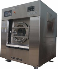 Laundry equipment commercial used industrial washing machine
