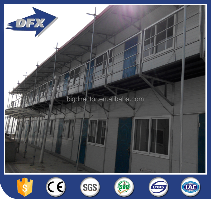 steel structure warehouse with technical guidance