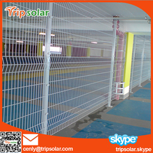 Cheap PVC Coated Dog Wire Mesh Fence