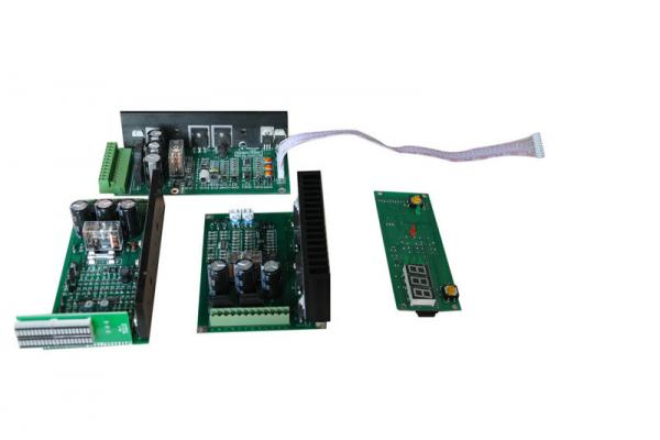 Trade Assurance car dvd player multilayer pcb assembly of CE Standard