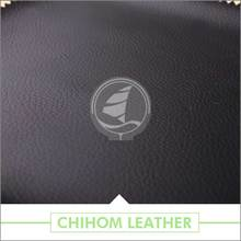 Professional knit fabric manufacturer Waterproof Affordable leather supplier for shoes