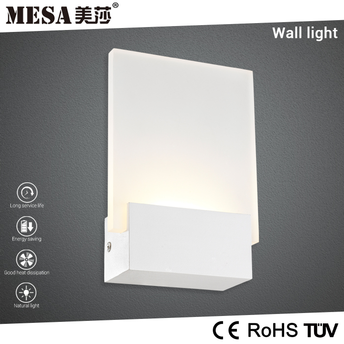 Wholesale up and down patio led outside wall lights
