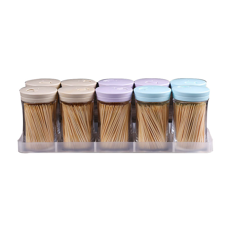 Factory Directly Provide Single pointed/two pointed bamboo toothpick making