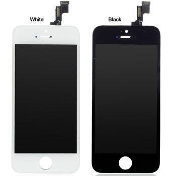 100% working Tianma touch screen display for iphone 5S