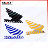 haissky motorcycle parts spare Motorcycle Gas Tank Sticker For Honda CBR 600 F3 600RR 1000RR