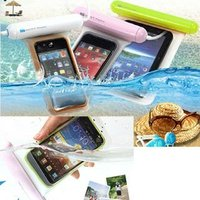 Smart Phone & Pad Waterproof Bag
