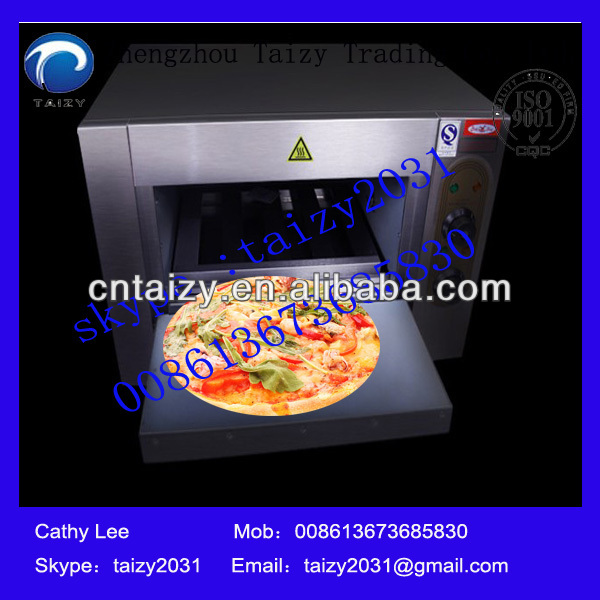 Hime use toaster oven with hot plate 00861373685830