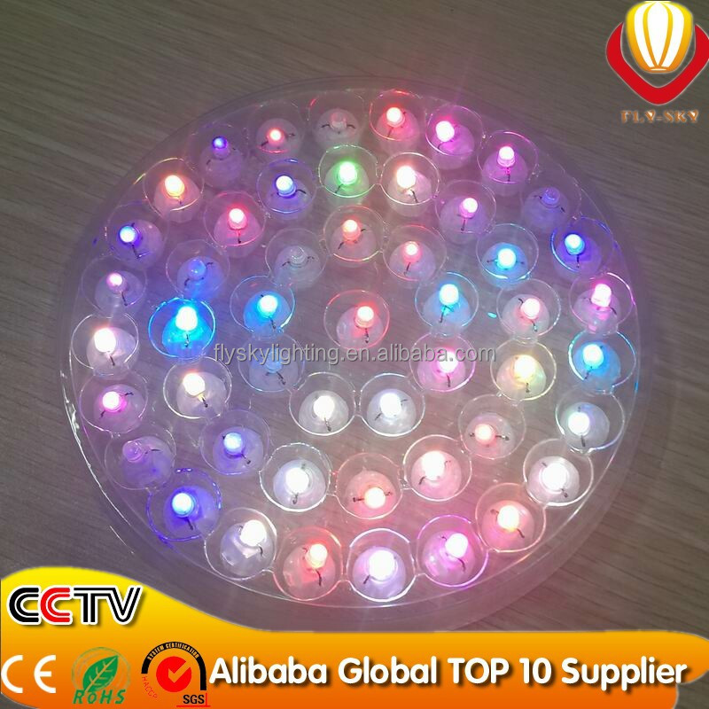 Alibaba new item LED mini party light for christmas party decoration