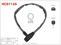 Hot Sell Chain Lock,Bike Lock,Stroller Lock HC87126