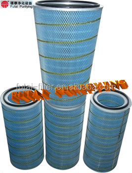 Donaldson Filter,Oval Air Filter Cartridge,cellulose air filter cartridge